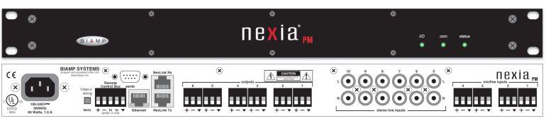 Nexia PM